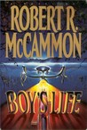Boy's Life by Robert R. McCammon