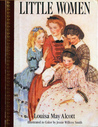 Little Women (Children's Classics)