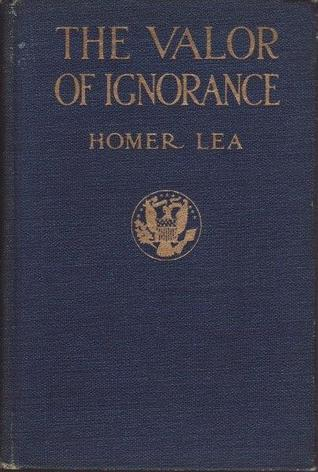 The Valor of Ignorance
