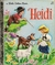 Heidi (A Little Golden Book)