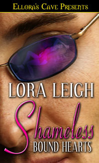 Shameless by Lora Leigh