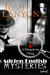 Adrien English Mysteries: Fatal Shadows and A Dangerous Thing (Adrien English Mysteries, #1-2)
