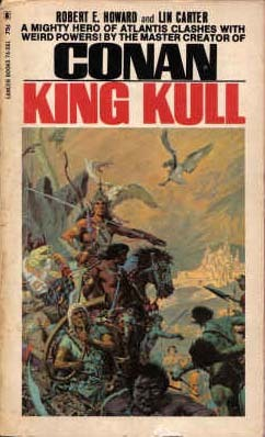King Kull by Robert E. Howard
