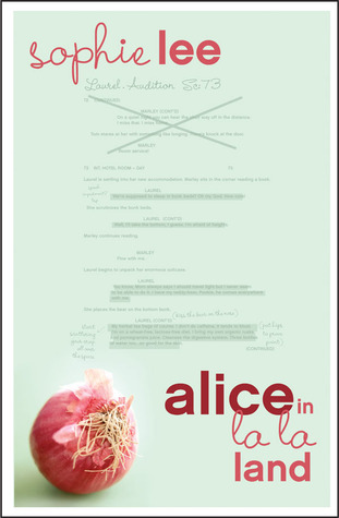 Alice in La La Land by Sophie Lee
