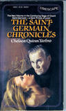 The Saint-Germain Chronicles (Saint-Germain, #6)
