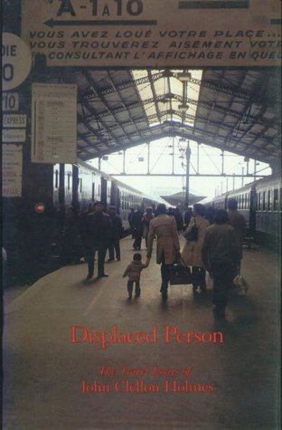 Displaced Person: The Travel Essays