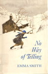 No Way Of Telling by Emma Smith