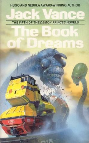 The Book of Dreams by Jack Vance