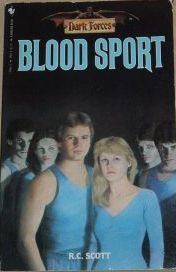 Blood Sport (Dark Forces #14)