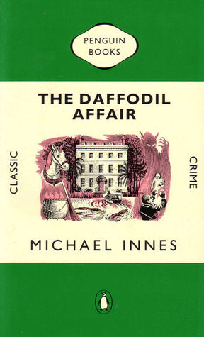 The Daffodil Affair Michael Innes