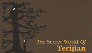 The Secret World of Terijian by CrimethInc.