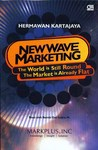 New Wave Marketing: The World is Still Round, The Market is Already Flat