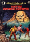 Misteri Gunung Monster by M.V. Carey