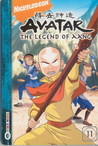 Avatar : The Legend of Aang Volume 11