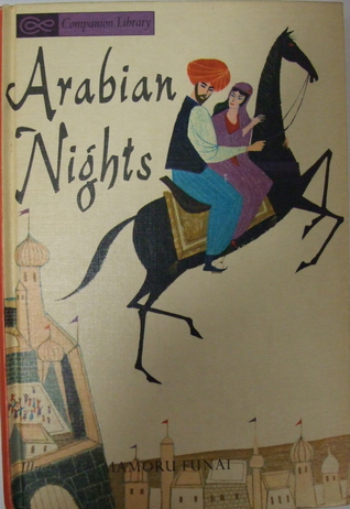 Companion Library: Arabian Nights / Aesops Fables