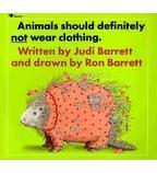 Animals Should Definately Not Wear Clothing