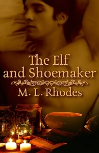 The Elf and Shoemaker by M.L. Rhodes