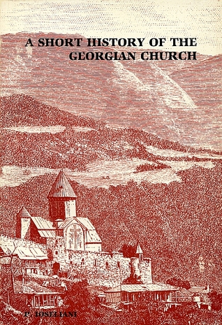 A Short History of the Georgian Church (Paperback)