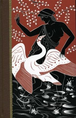 Greek Myths by Robert Graves