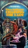 Chaining the Lady (Cluster, #2)