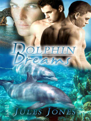 Dolphin Dreams by Jules Jones