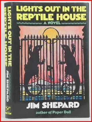 Lights Out in the Reptile House by Jim Shepard