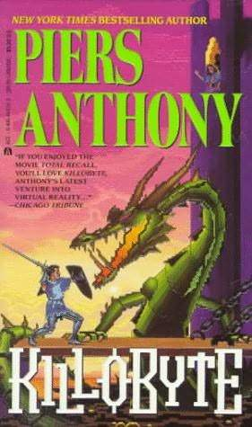 Killobyte by Piers Anthony