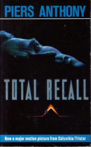 Total Recall by Piers Anthony