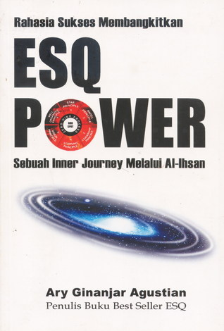 ESQ POWER by Ary Ginanjar Agustian