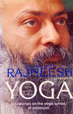 Yoga by Osho