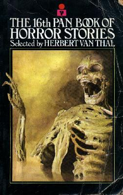 The 16th Pan book of horror stories