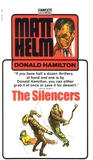The Silencers (Matt Helm, #4)