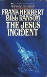 The Jesus Incident by Frank Herbert