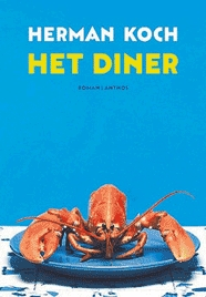 Het diner by Herman Koch