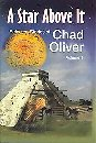 A Star Above It and Other Stor by Chad Oliver