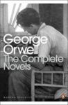 The Penguin Complete Novels Of George Orwell