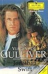 As Viagens de Gulliver (hardcover)