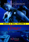 Jonas (Blood and Sex, #2)