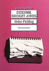 Dziennik Bridget Jones by Helen Fielding