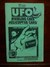 The UFO Whirling Card Helicopter Card