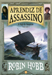 Aprendiz de Assassino by Robin Hobb