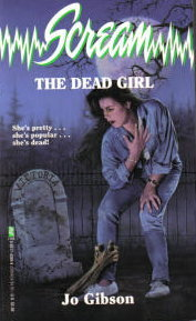 The Dead Girl by Jo Gibson