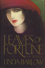 Leaves of Fortune by Linda Barlow