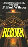 Reborn (Adversary Cycle, #3)