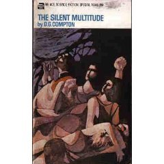 The Silent Multitude by D.G. Compton