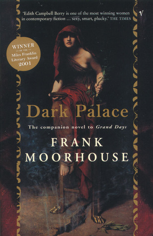Dark Palace: The Companion Novel To Grand Days