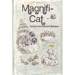 Magnifi Cat