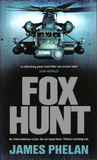 Fox Hunt (Lachlan Fox, #1)