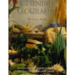 The Chinese Gourmet by William Mark