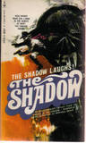 The Shadow Laughs! (The Shadow #3)
